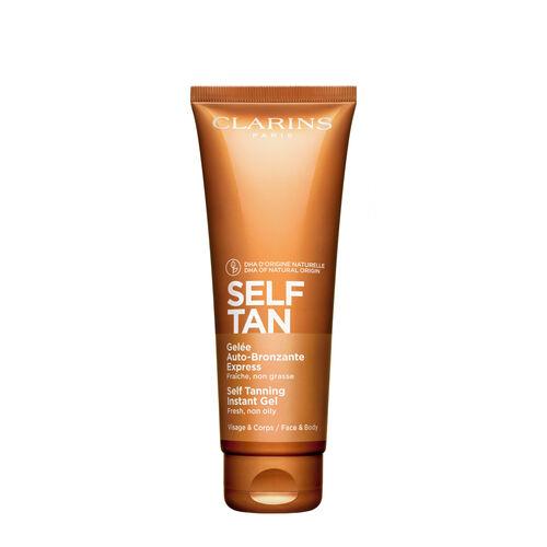 Self-Tanning Tinted Gel