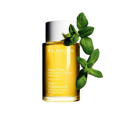 Tonic Treatment Oil - Firming/Toning