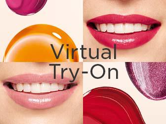 Billede Virtuel prøve