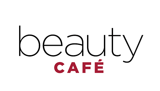 logo til skønhedscafé