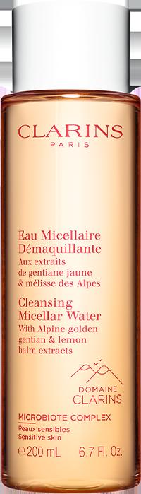 Emballage til makeupfjernere, ansigtsrens og lotionprodukter