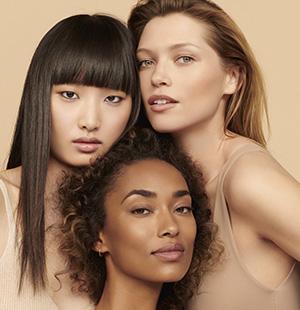 Generisk billede af hudfarve